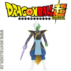 Bandai Dragon Ball Super Dragon Stars Series Zamasu Figure