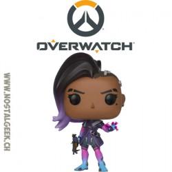 Funko Pop! Jeux Vidéos Games Overwatch Sombra