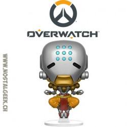 Funko Pop Jeux Vidéos Games Overwatch Sombra Vinyl Figure