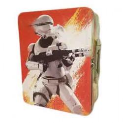 Star Wars trooper Lunch Box