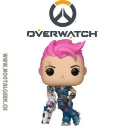 Funko Pop! Jeux Vidéos Games Overwatch Mercy