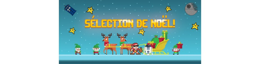 Sélection de Noël