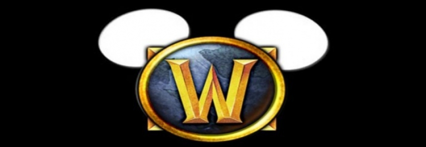 Quand Disney rencontre World of Warcraft